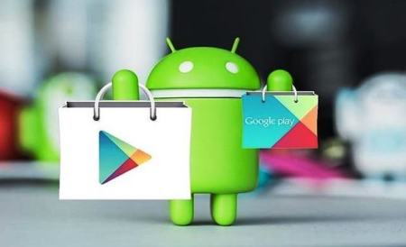 Cara Update Google Play