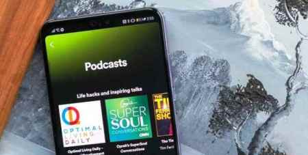 Cara Upload Podcast di Spotify