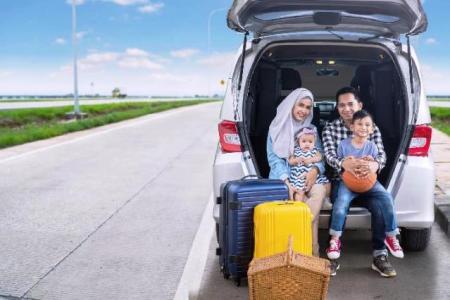 Rental Mobil Traveloka