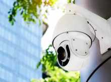 Cara Kerja CCTV