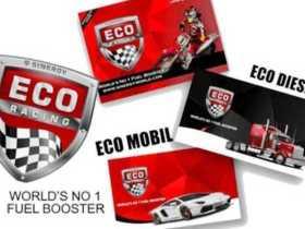 Cara Kerja Eco Racing