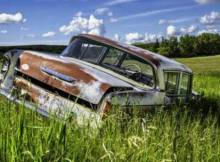 Penyebab Dempul Mobil Retak