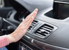 Penyebab Temperatur Mobil Naik Turun