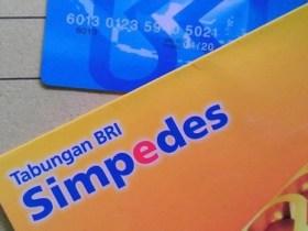 Biaya Admin ATM BRI