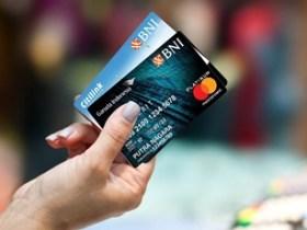 Biaya Bikin ATM BNI