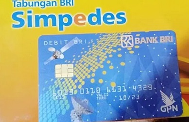 Biaya Admin Perbulan Bank BRI