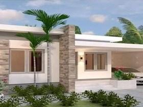 Biaya Bikin Rumah Minimalis