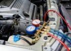Biaya cuci AC mobil