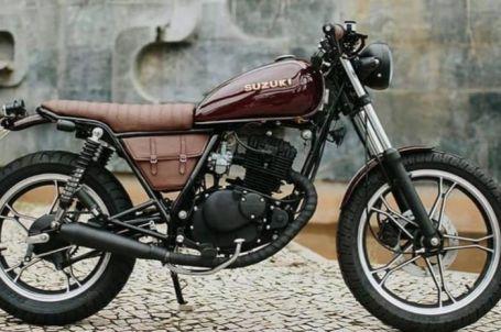 Biaya custom motor japstyle