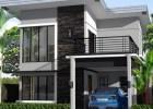 Biaya Bangun Rumah 2 Lantai Per Meter 2020