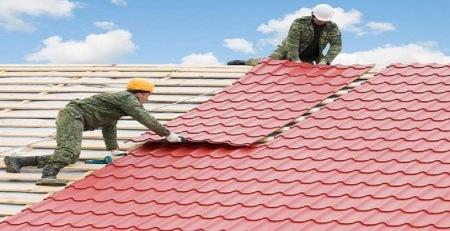 Biaya Ganti Atap Rumah