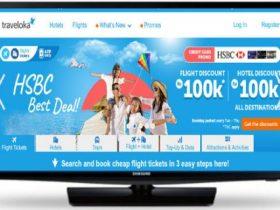 Biaya Iklan di TV