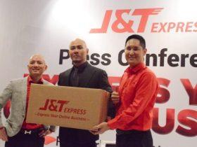 Biaya J&T express