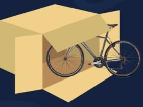Biaya Kirim Sepeda
