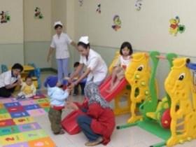 Biaya Klinik Tumbuh Kembang Anak
