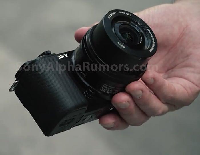 ddf88ea64eaed0f3de5531ac964a0a1a - Sony ZV-E10 搭載 APS-C 片幅 Vlog 專用機外觀照流出