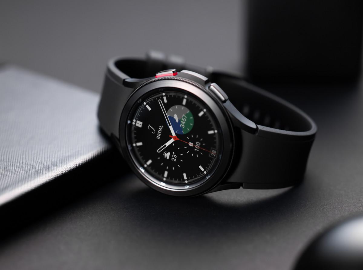 04 4 - Galaxy Watch4 與 Watch4 Classic 搭載 WearOS 發表