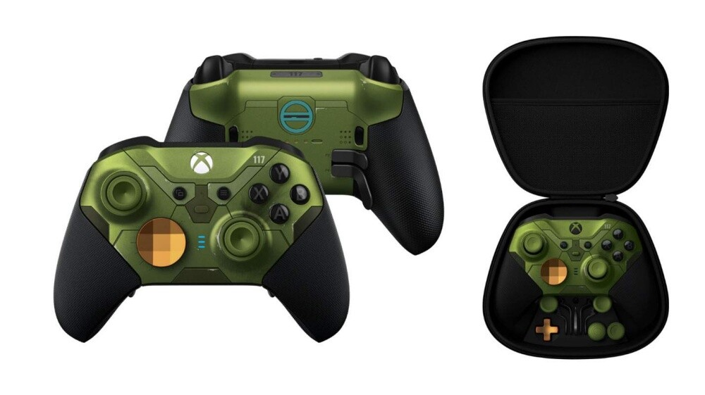 Halo gamescom Inline2 - 《最後一戰:無限》確定於 12/8 推出 同時公開限量版主機、控制器與周邊內容
