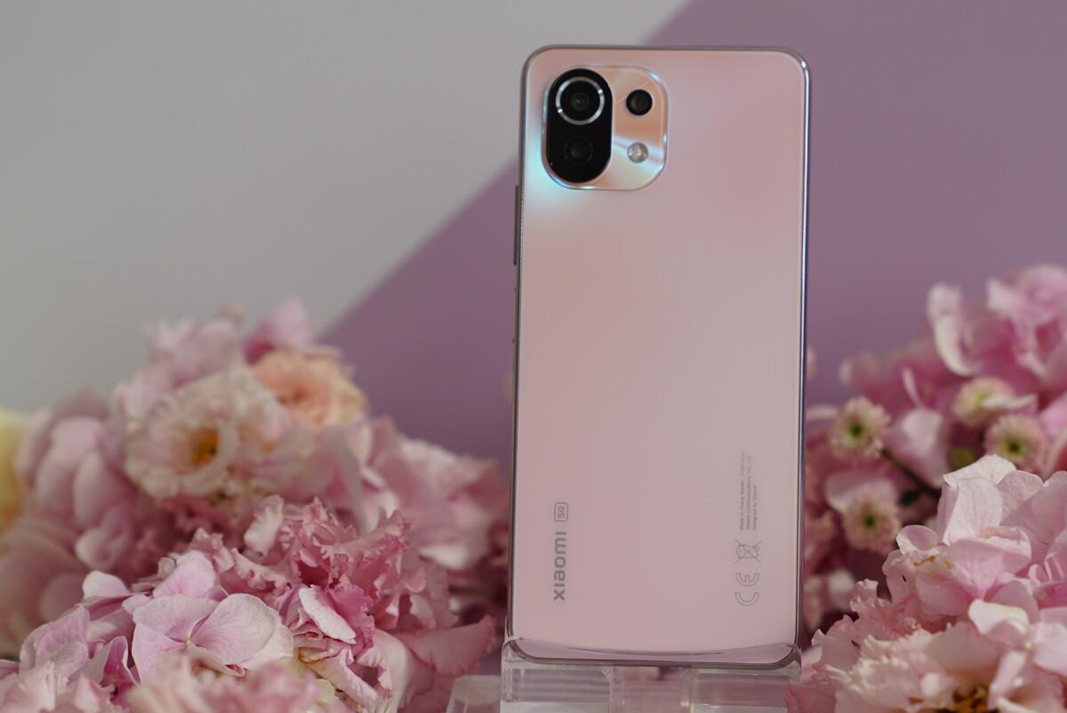 DSC00436 - Xiaomi 11 Lite 5G NE、Pad 5 在台發表上市