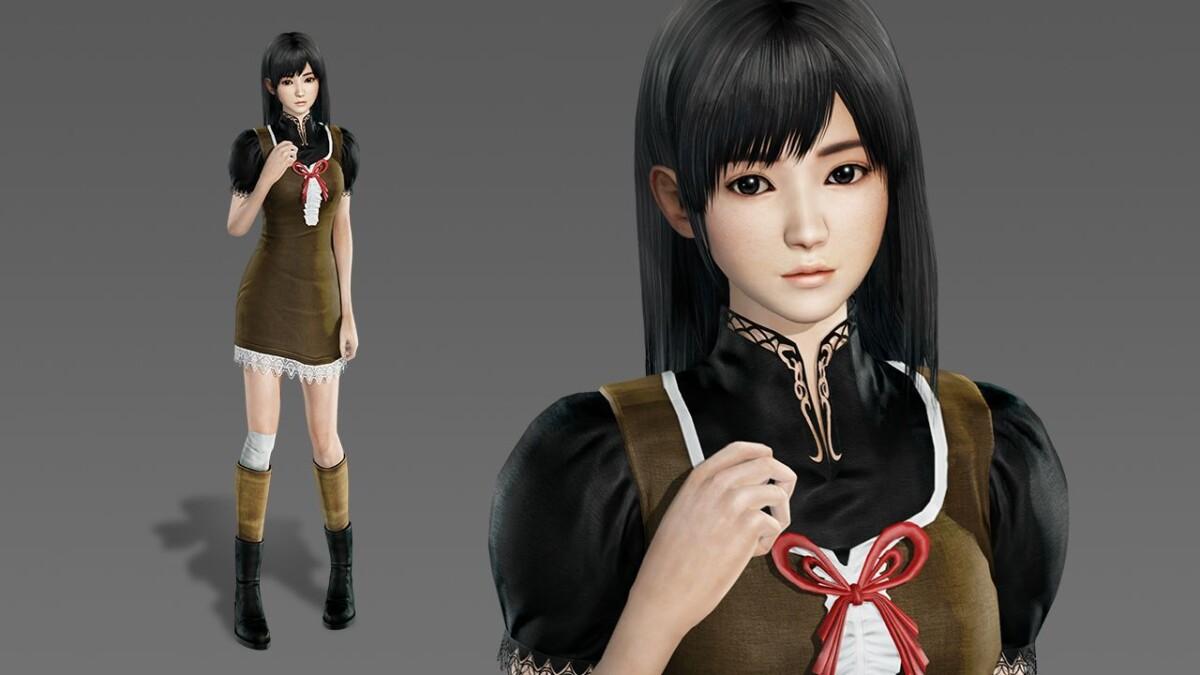 20211002 rei 10 - 《零 ~濡鴉之巫女~》開放所有平台數位版預購 歷代角色服裝亮相