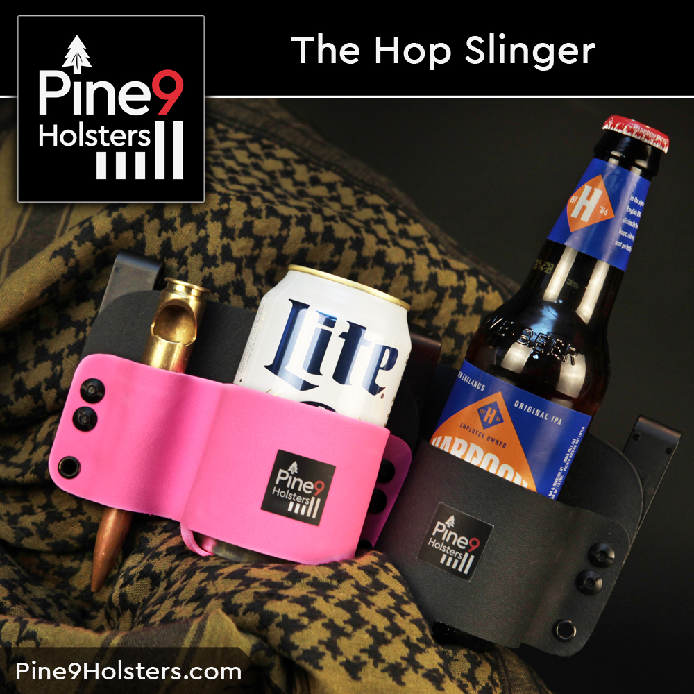 Beer_Holster_Pine9_Holsters_Beer_Slinger