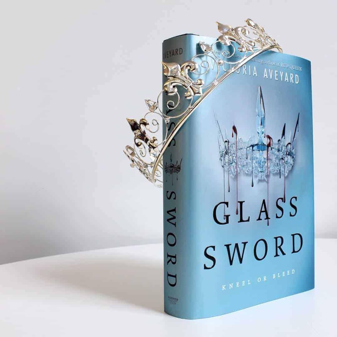 glass sword red queen