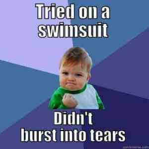 swim suit humor