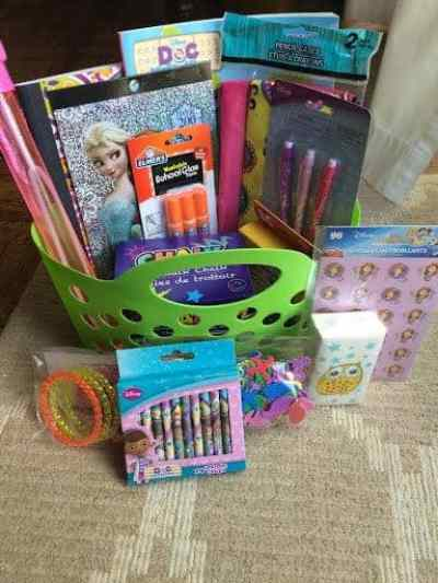 gifts for family with newborn