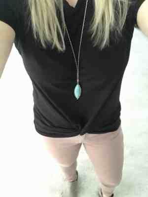 wit & wisdom ab-solution stretch twill skinny pants