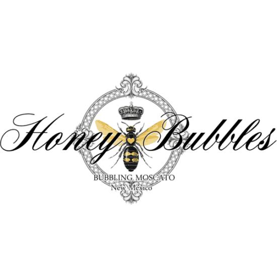 honey bubbles moscato