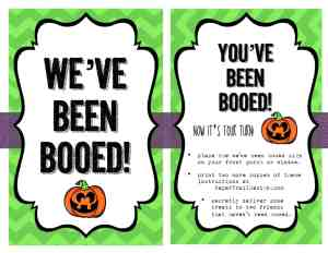 youve-been-booed