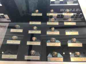 aggie rings muster