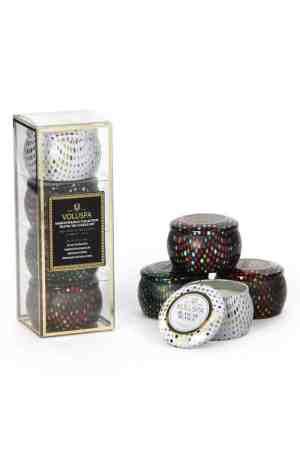 Volupsa Maison Travel Tin Candles