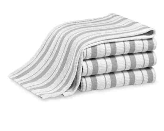 Williams Sonoma Classic Striped Dish Towels