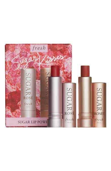 Fresh Sugar Kisses Lip Kit