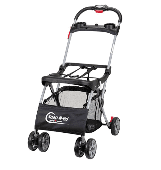 baby-trend-snap-and-go-universal-infant-car-seat-carrier