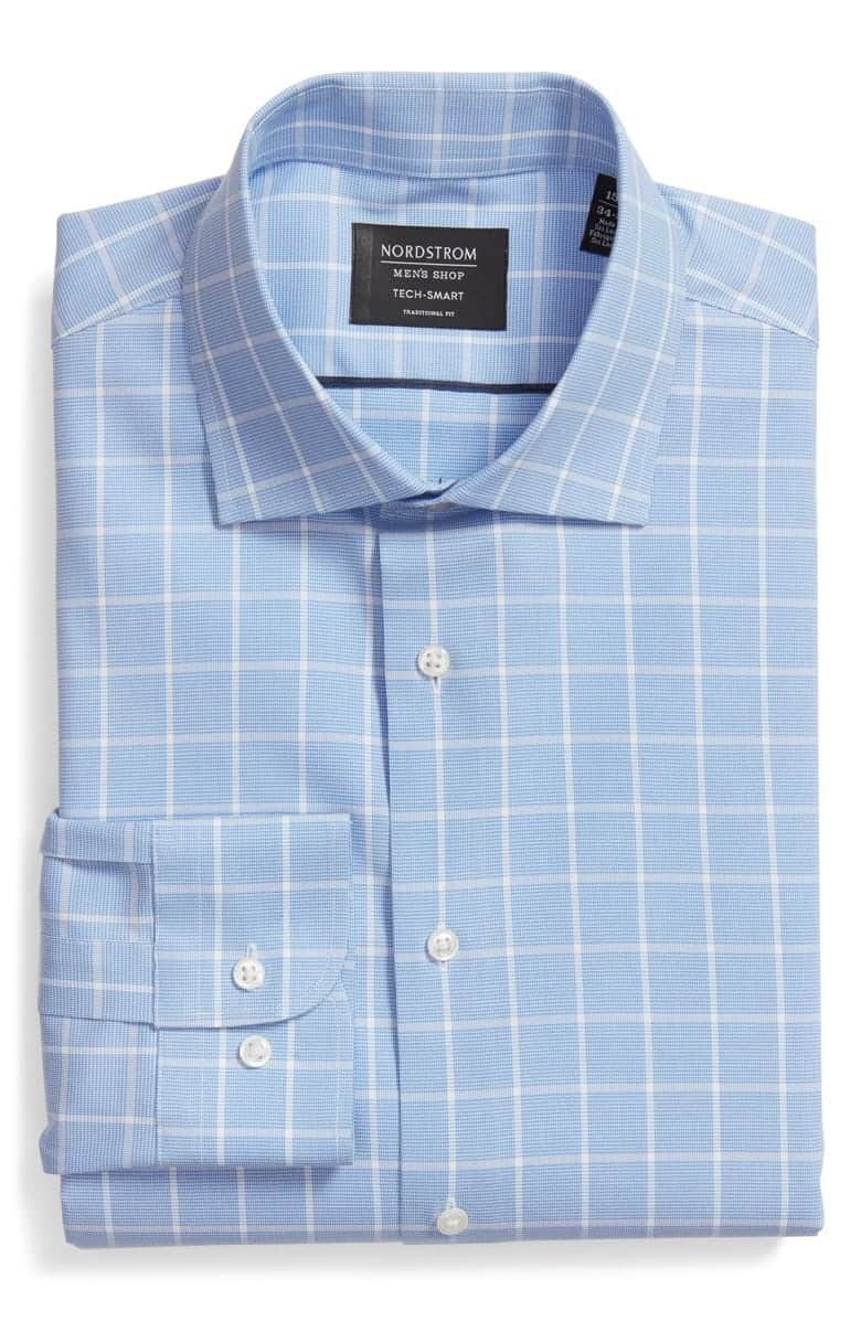 nordstrom mens shop dress shirt
