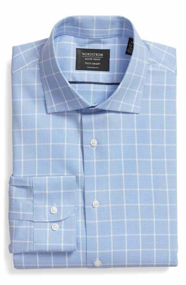 nordstrom mens shop dress shirt
