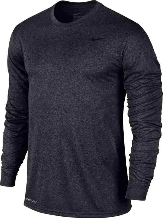 Nike Training Long Sleeve Shirt