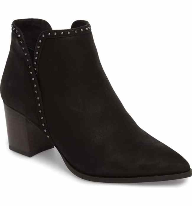 Sole Society Dalphine Bootie