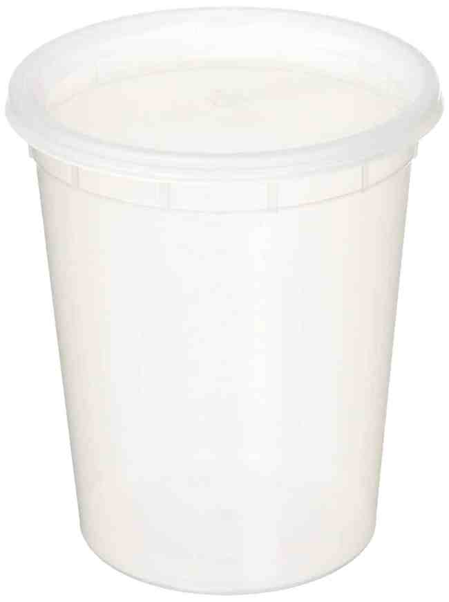 quart storage containers