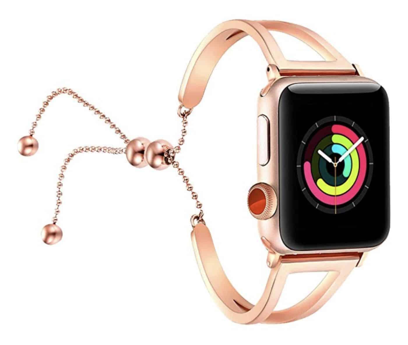 FastGo Apple Watch Band