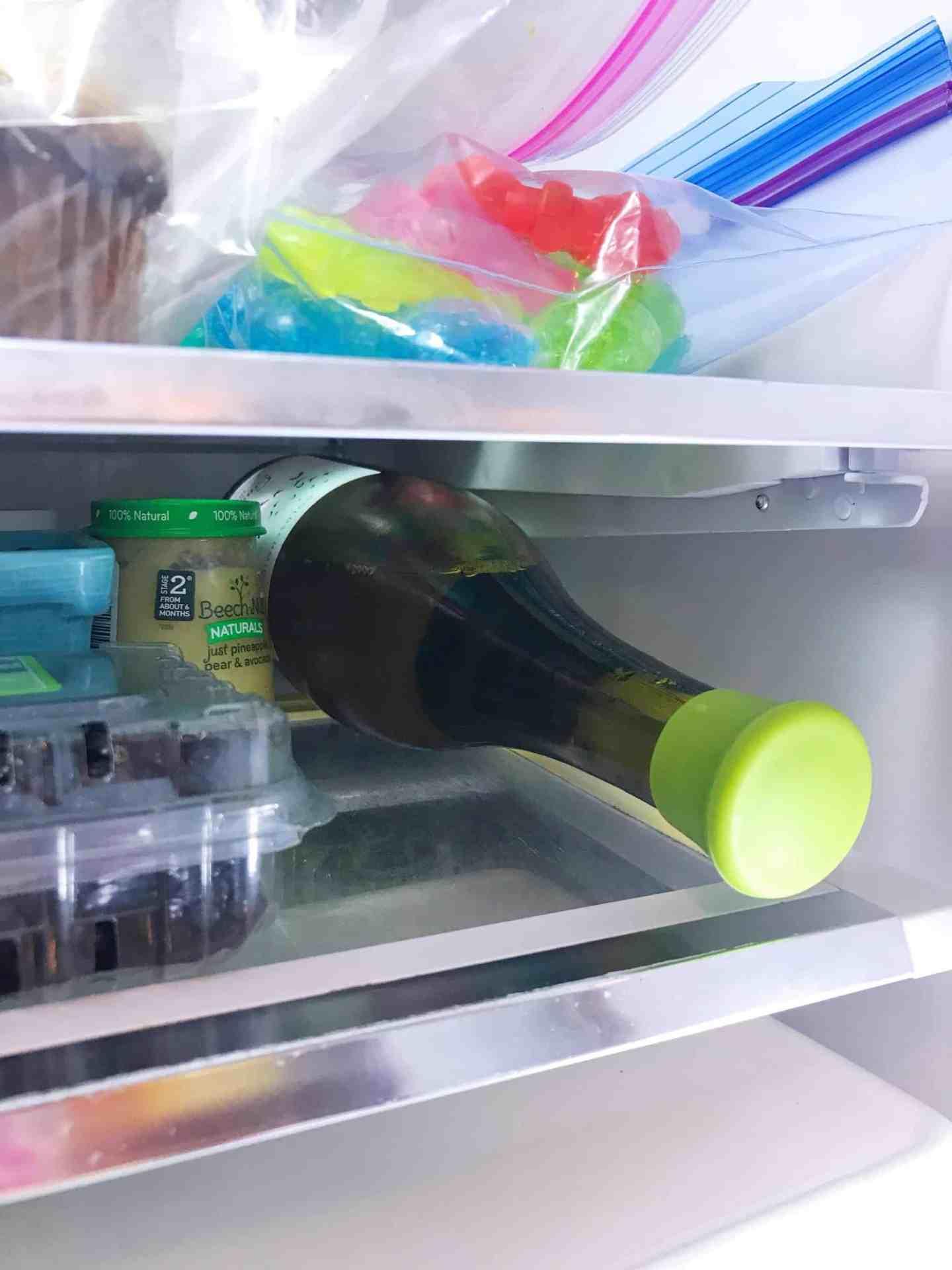 capabunga wine stopper