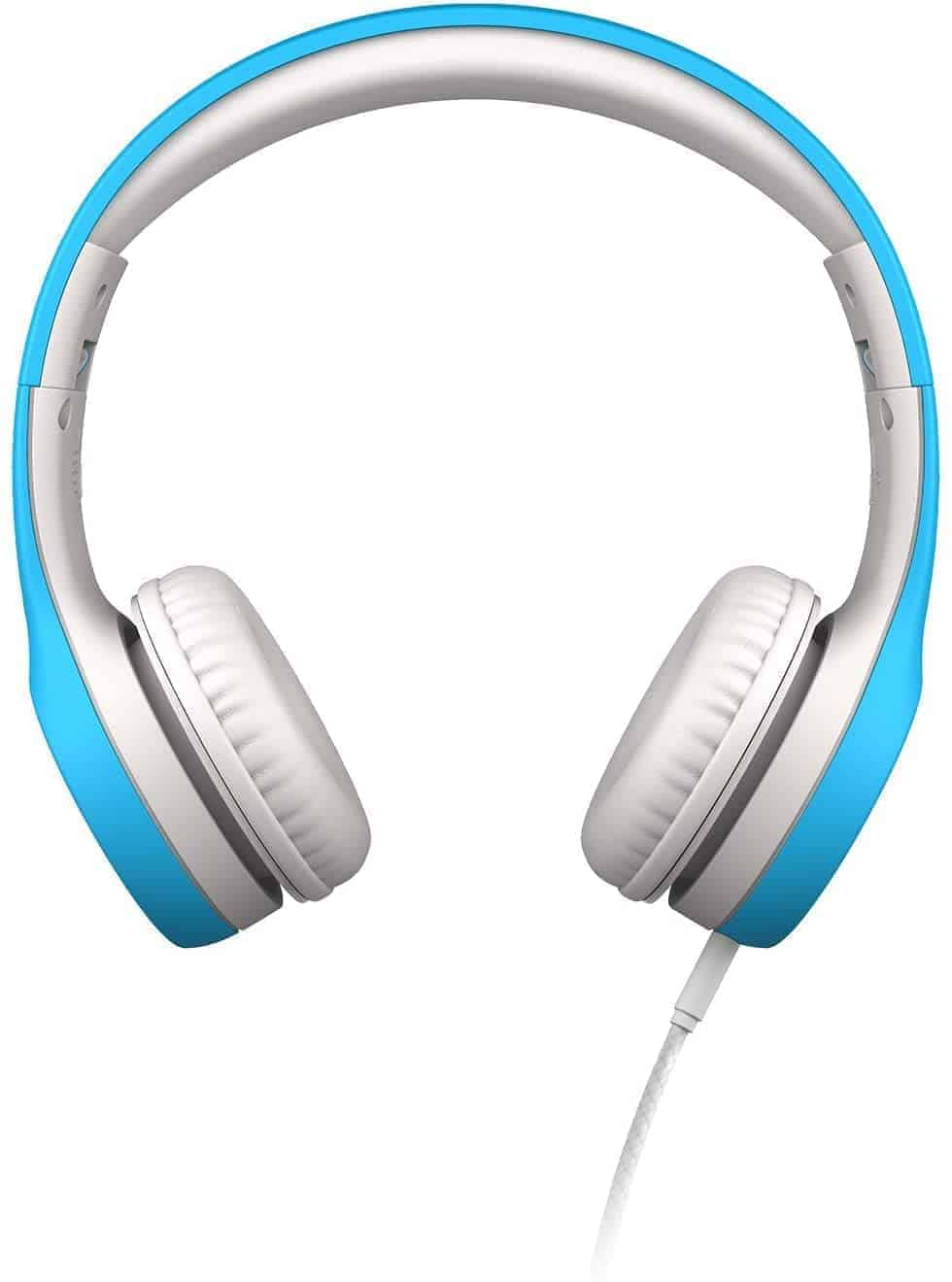 Kids-Headphones-Volume-Controlled