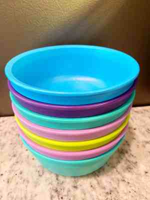 Recycled-Plastic-Bowls