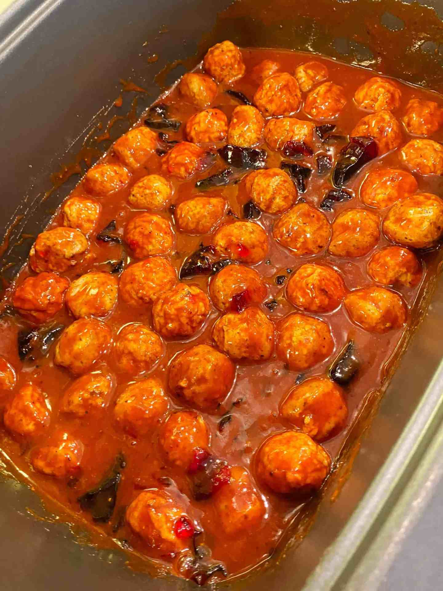 Easy-Cocktail-Meatballs-cooking