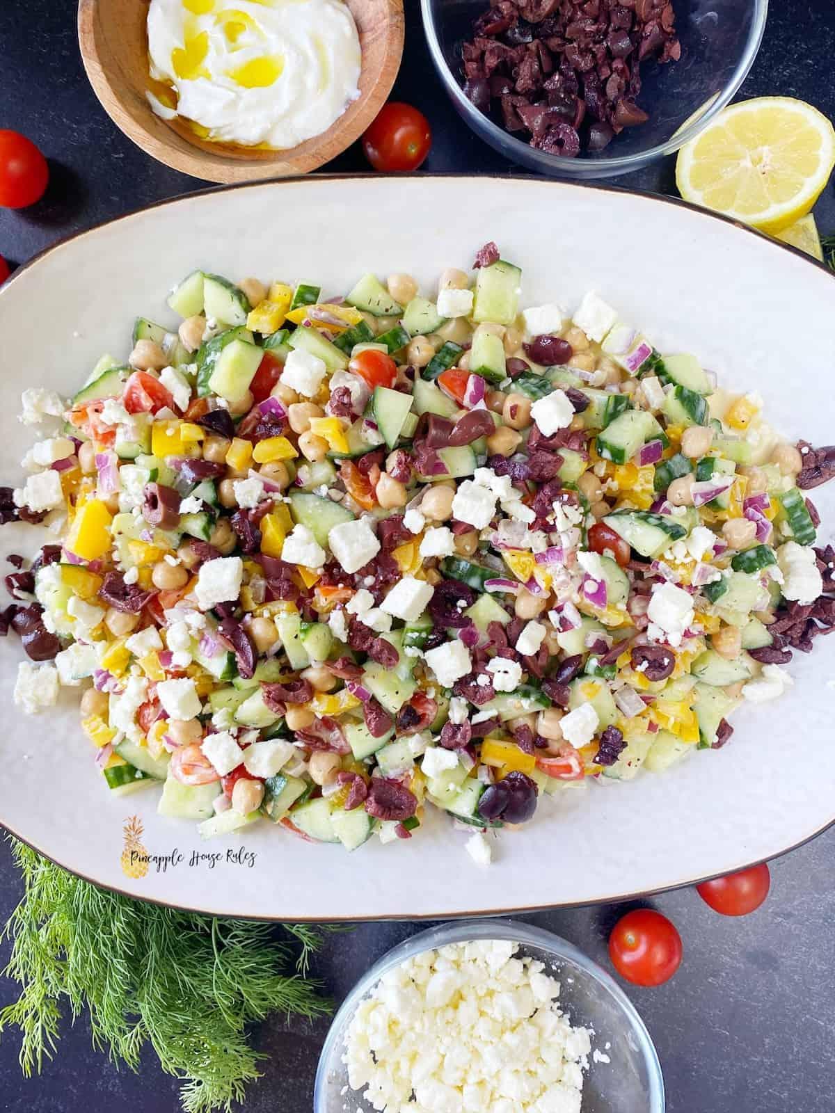 Mediterranean-Chickpea-Salad-easy-recipe