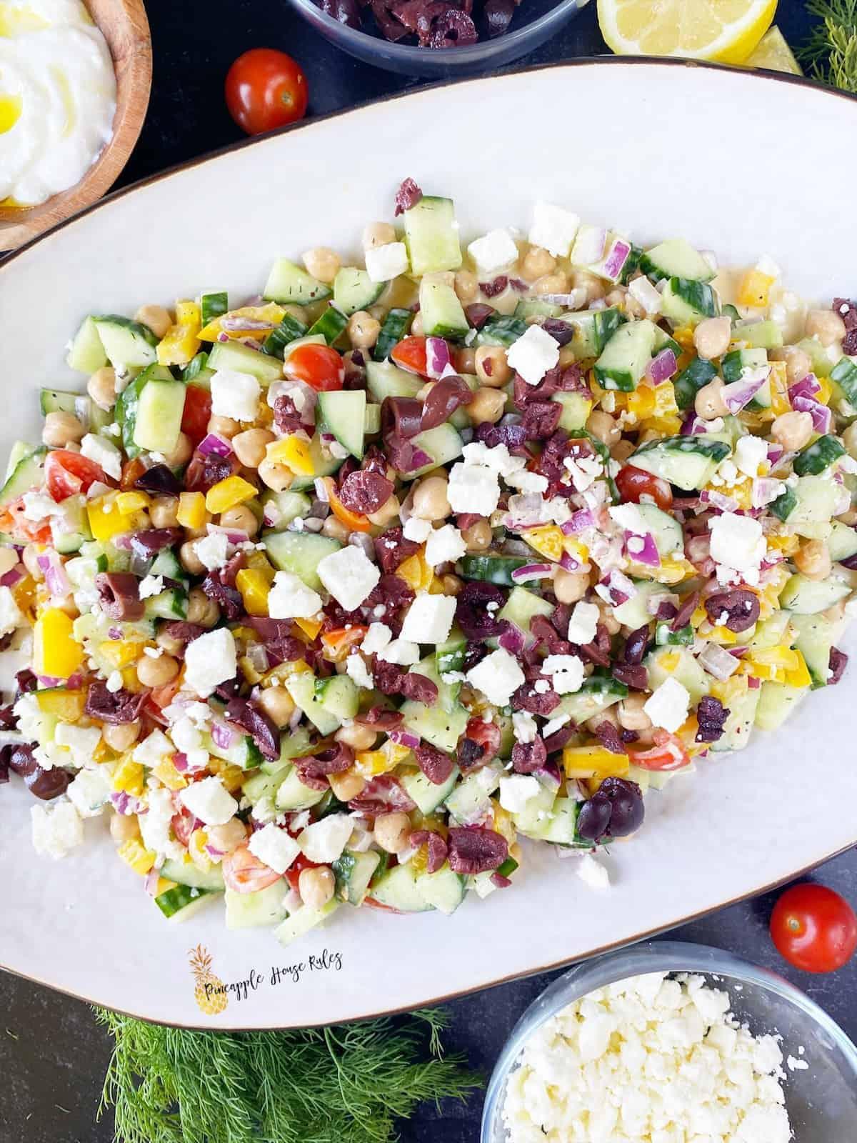 Mediterranean-Chickpea-Salad-recipe