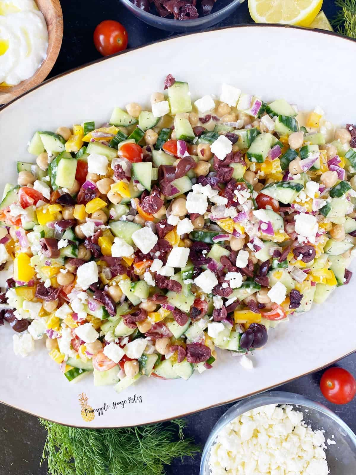 Mediterranean-Chickpea-Salad-recipe