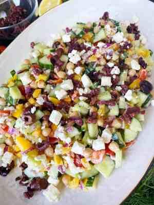 Mediterranean-Chickpea-Salad-side